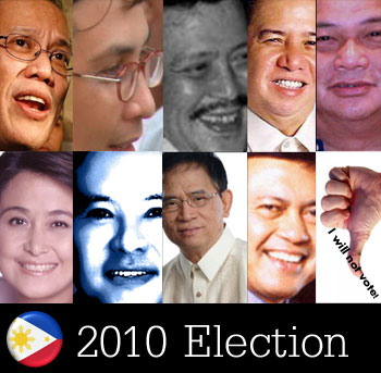 Philippine Election 2010